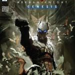 "'Batman: Arkham Knight""s Problems Strike Back With ""Batman: Arkham Knight – Genesis"" #1 [Review]"