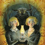 """The Harrow County Observer: """"Twice Told"""" [Interview/Exclusive]"""