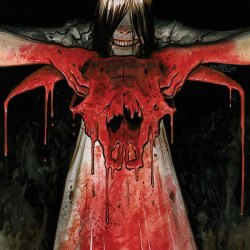 Harrow County Observer #1 (Feature Image)