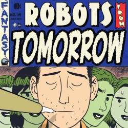 robots from tomorrow sam zabel and the magic pen