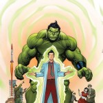 "Pick of the Week: ""Totally Awesome Hulk"" #1 Has A Pretty Accurate Title [Review]"