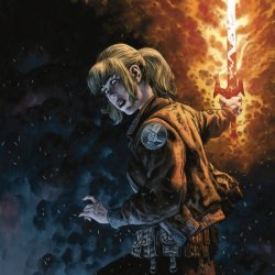 B.P.R.D. Hell on Earth #140: The Exorcist #1 (cover)