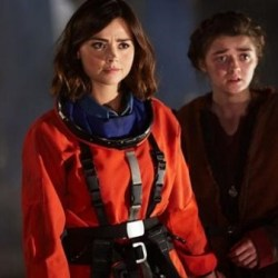 Doctor Who The Girl Who Died