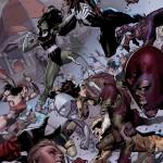 The MC2 Presents: Secret Warriors, Week 22