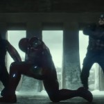 Marvel Drops First Trailer for Captain America: Civil War