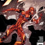 """Exclusive:  Wherefore Art Thou, Heatwave? """"The Flash"""" #46 [Preview]"""