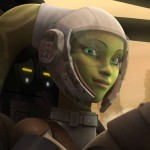 """Five Thoughts On Star Wars: Rebels' """"Wings Of The Master"""" [Review]"""