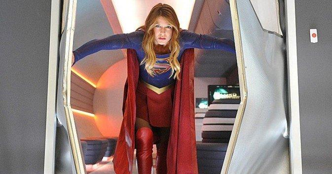 Supergirl How Does She Do It
