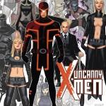 """Uncanny X-Men"" #600 Is the End of an Era [Review]"