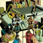 Soliciting Multiversity: Dark Horse's Top 10 In February 2016