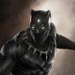 First <i>Black Panther</i> Trailer Drops