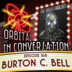 Orbital In Conversation – Episode 168: Enter the Fear Factory with Burton C. Bell & Noel Guard [Podcast]