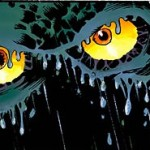 """Len Wein and Kelley Jones Return For A Spooky """"Swamp Thing"""" #1 [Review]"""