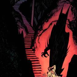 Batman 49 cover