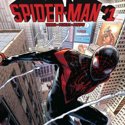 Spider-Man 1 Cover Cropper