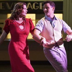 "Agent Carter ""A Little Song and Dance"""
