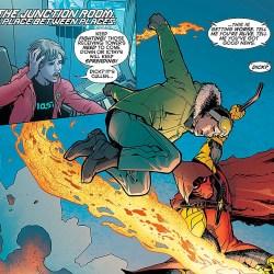 Batman and Robin Eternal 25 Featured Image