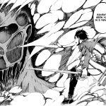 Multiversity Manga Club: Attack on Titan