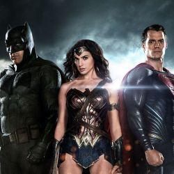 Dawn of Justice Trinity