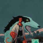 Mignolaversity: Hellboy and the B.P.R.D.: 1953 #4