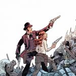 The Sixth Gun Retrospective (Part 1)