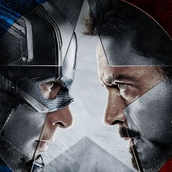 Captain America: Civil War Featured