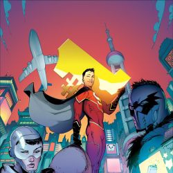 New Superman 1 Featured