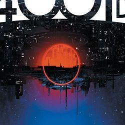 4001 A.D. #2 Cover Edit