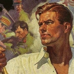 Doc Savage Featured Image
