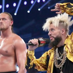 Wrestleversity: Enzo and Cass