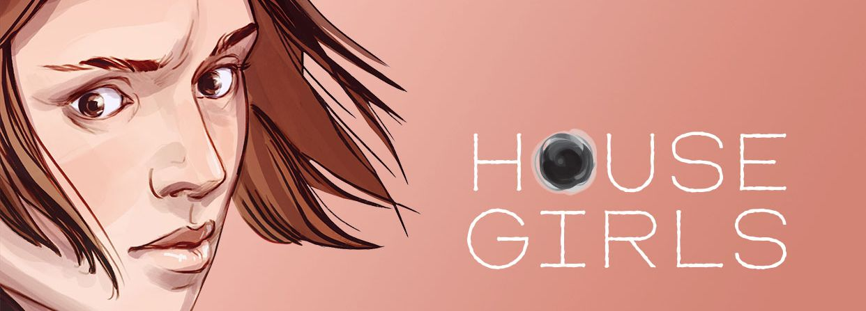 House Girls Featured Image