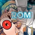 """""""ROM"""" #1"""