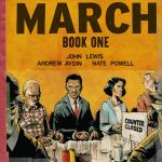 "Robots From Tomorrow – Episode 338: Andrew Aydin on ""March: Book One"""