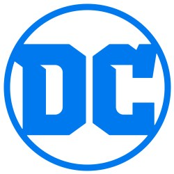 DC Comics 2016 logo Rebirth