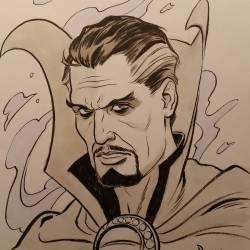 Doctor Strange Paolo Rivera