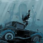 Mignolaversity: Lobster Johnson: Metal Monsters of Midtown #2