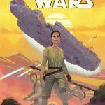 """Star Wars: The Force Awakens"" #1"