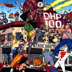 Dark Horse Presents v1 100A