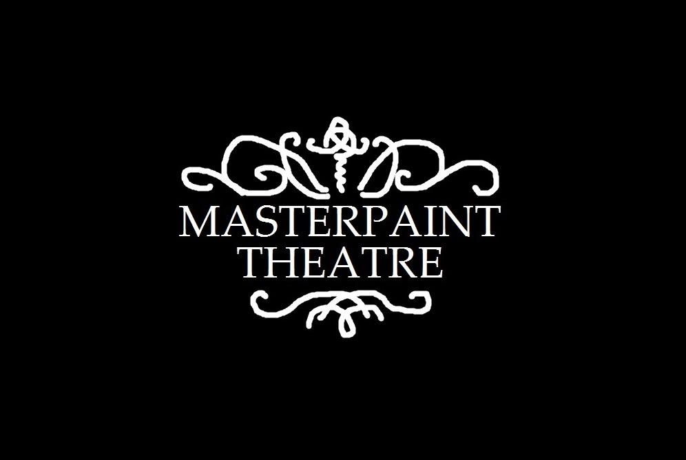 MS Masterpaint Logo