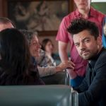 "Five Thoughts On Preacher's ""South Will Rise Again"""