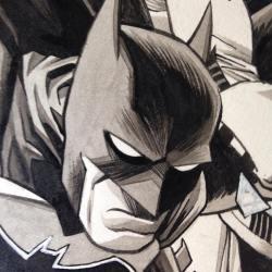 Batman Declan Shalvey