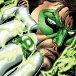 """Hal Jordan and the Green Lantern Corps: Rebirth"" #1"