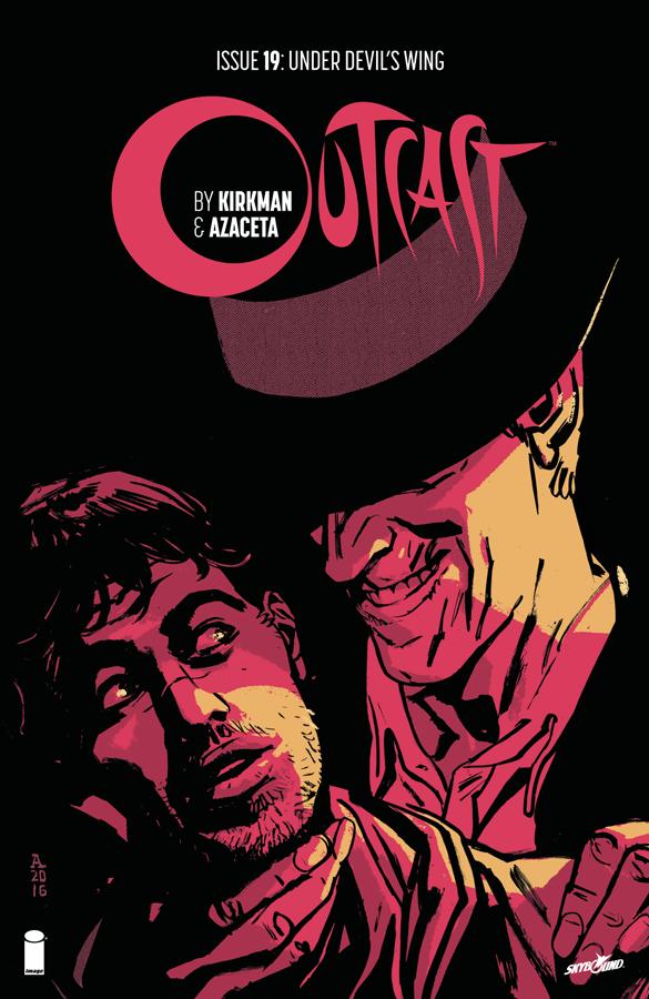 Outcast #19