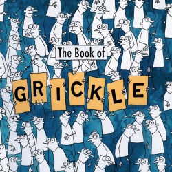 The Book of Grickle square