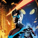<i>Nightwing</i> Coming to the DCEU from <i>Lego Batman</i> Director