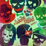 Marveling at the Movies Season 2, Episode 4: Suicide Squad (Or, He Loves His Daughter)
