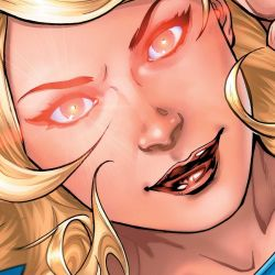 Supergirl Rebirth 1 Featured