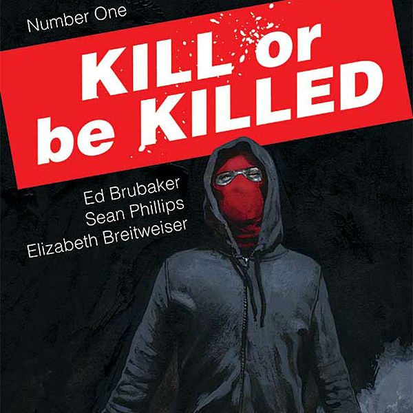 kill or be killed 1 cover - cropped