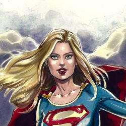 Supergirl Month: Bella Rachlin Featured