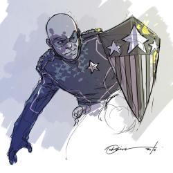 Patriot RB Silva